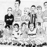 Seleção do Campeonato Gaúcho de 1970